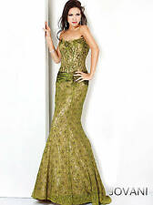 Jovani 7732 Evening Dress ~LOWEST PRICE GUARANTEED~ NEW Authentic Formal Gown
