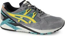 Asics GEL-KAYANO Mens Retro 90s Cushioned Running Fitness Trainers Gym Shoes