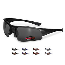 SSP Chewuch Polarized Sunglasses Prefect for Water and Snow Sports Men and Women