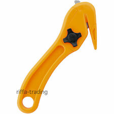Film Slitter,Safety Box Opener,Packaging Knife,Strapping,Parcel,Band Cutter,Tape