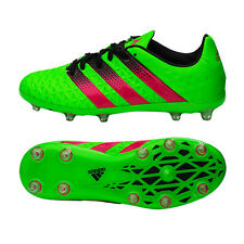 Adidas Youth ACE 16.1 FG/AG Junior Soccer Boots Football Shoes AF5090