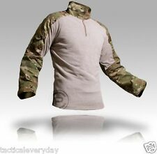 NEW CRYE PRECISION G2 ARMY CUSTOM AC COMBAT SHIRT MULTICAM DIFFERENT SIZES