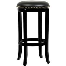 Home Bar Stools Barstools Backless Swivel Kitchen Island Dinning Tall Chairs