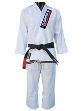 550 GSM Pearl Weave Light Brazilian Jiu Jitsu Gi, 100% Rip Top Pants| Submission