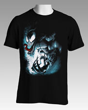 NEW Licensed Quality Marvel Comics Venom T-Shirt - S M L