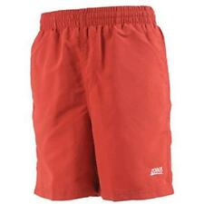 "Penrith Swim Shorts 15"" In Orange From Zoggs (6566151L)"