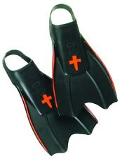 NEW Redback Surf Body Board Fins - Bodyboarding & Bodysurfing Flippers New