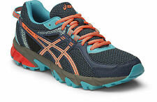 Asics Gel Sonoma 2 Womens Trail Running Shoes (B) (5106) + Free Aus Delivery!