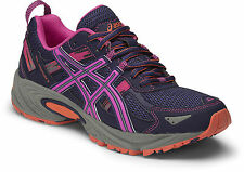 Asics Gel Venture 5  Womens Trail Running Shoes (B) (5035) + Free Aus Delivery!