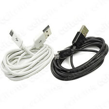 Micro USB Data Sync Charger Cable For Samsung Galaxy S3 S4 S5 S6 Note 2 3 4 HTC