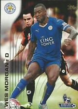 2015 TOPPS PREMIER GOLD SOCCER LEICESTER CHOOSE YOUR PLAYER