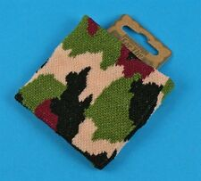 Boys Camouflage Army Themed Camo Sweatband Wristband Party Bag Filler Discounts