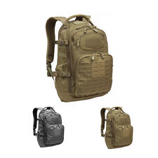 Elite Survival Systems PULSE 24-Hour Molle Backpack in Black or Coyote Tan (FDE)