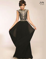 Jovani JVN24413 Prom Evening Dress ~LOWEST PRICE GUARANTEED~ NEW Authentic Gown