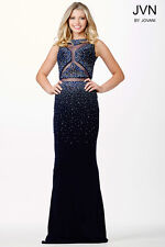 Jovani JVN34013 Prom Evening Dress ~LOWEST PRICE GUARANTEED~ NEW Authentic Gown