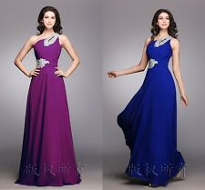 Women Long Dress Evening Party Ball Prom Gown Formal Bridesmaid Cocktail Dresses