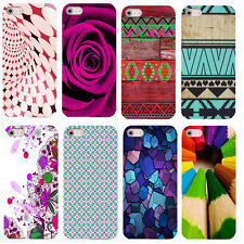 pictured printed case cover for apple iphone 5 mobiles c43 ref