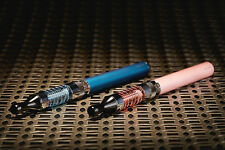 C TWIST AND T3 1300mah VARIABLE VOLTAGE BATTERY AND ATOMIZER E SHISHA & CHARGER