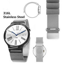 Milanese Magnetic Loop Bracelet Stainless Steel Strap For Huawei Watch Bands