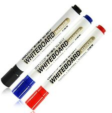 10PCS WhiteBoard Dry Wipe Pens Dry-Erase Marker pens Ink School Office NEW