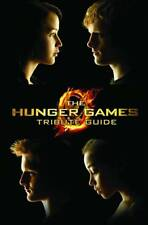The Hunger Games Tribute Guide by Scholastic (Paperback, 2012)