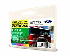 H110 Colour Premium Remanufactured Printer Ink Cartridge HP110