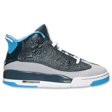 NIKE AIR JORDAN DUB ZERO (GS) HI TOP TRAINER SHOES 311047 007