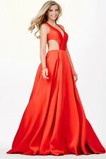 Jovani JVN33656 Prom Evening Dress ~LOWEST PRICE GUARANTEED~ NEW Authentic Gown