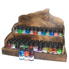 6 x 10ml Fragrance Oil - Many Scents For Burners Pot Pourri Perfume Aromatherapy
