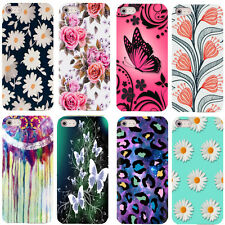 pictured gel case cover for apple iphone 5c mobiles z43 ref