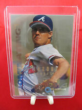 "1995 SkyBox Greg Maddux ""Emotion"" Baseball SP Card #106 Atlanta Braves HOF Mint"