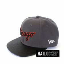 New Era - Chicago White Sox Premium Fabric Snapback