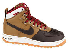 Mens Nike Air Force 1  DUCKBOOT Shoes PERFECT FOR WINTER 444745 301