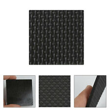 12pcs Furniture Leg Feet Sticky Mat Sticky Pad Protect  Wood Floor Scratch New