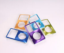 Remix Acrylic Hard Shell Case for iPod Classic 6th 7th Gen 80GB/120GB/160GB NEW