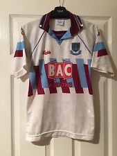 West Ham United Away shirt 1991/92 Size 30/32 Inches