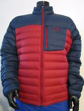 NWT Mens L XL Mountain Hardwear Dynotherm Light Down Jacket OM6752-614 $200