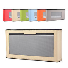 1 Pc Cover Pouch Bluetooth Speaker Case Bag Box Mini For BOSE SoundLink III 3