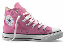CONVERSE CHUCK TAYLOR ALL STAR HI M9006  CLASSIC PINK  TRAINERS
