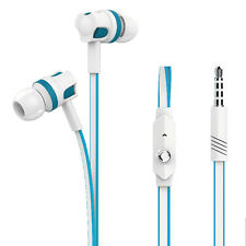 Hot 3.5mm 2Color In-Ear Earphones Headphones Bass Stereo Earbuds Fit SumSang HTC