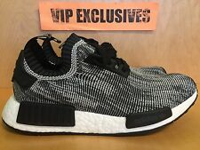 Adidas NMD Runner PK Glitch Camo Black White Nomad s79478 -IN HAND-SHIPPING NOW
