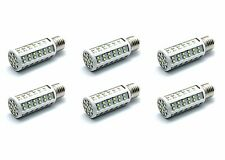 84x 3528 DC 12V LED Light Bulb Renewable Lighting Solar Lamp - 7 Watt 6 Pack RV