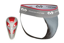 McDavid 3300CFR Mesh Athletic Supporter with FlexCup Jock Cup