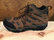 MERRELL MOAB MID WATERPROOF WIDE WIDTH NEW SIZES: 11-13