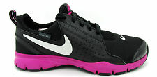 Womens NIKE IN-SEASON TR SHLD Training Black Trainers 472635 002 UK 3.5 EUR 36.5