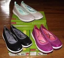 NEW in Box Rockport Womens XCS Walk360 360Wash Washable Ballet Flats Shoes $100