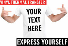 Custom Presonalized Customized Text T-shirt Logo Gift Birthday Keep Calm Design