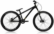 NEW Polygon Trid Dirt Jump Mountain Bike - Signature Edition-Single Speed