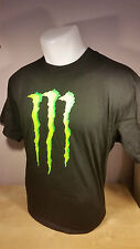 Monster Energy / Ben Spies Official T-Shirt