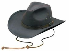 Outback Trading Oilskin Trapper Hat 1481